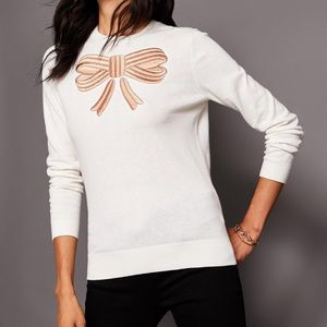Ted Baker Bow Sweater